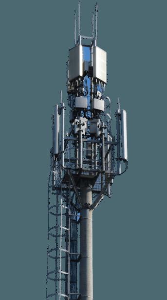 {MAXIS, CELCOM, DIGI, UMOBILE, WEBE}TELECOMMUNICATION INFRASTRUCTURE PROVIDER
